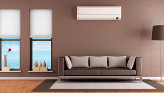 ar condicionado qualidade vida na obra